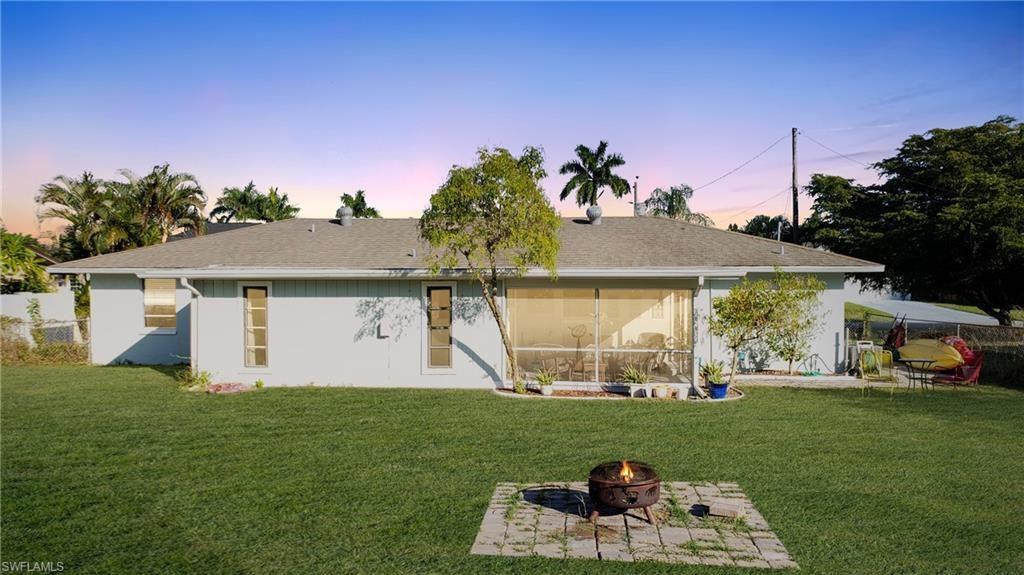 1428 SE 20th Avenue, Cape Coral, FL 33990 - #: 219084543