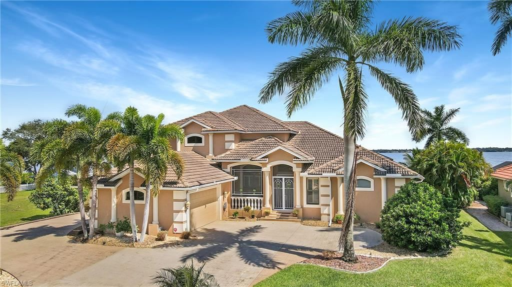 6290 River Club Court, North Fort Myers, FL 33917 - #: 221064543