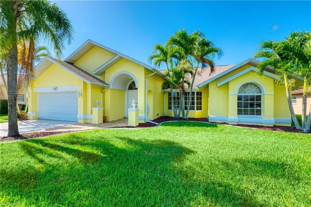 1313 SE 21st Street, Cape Coral, FL 33990 - #: 220031544