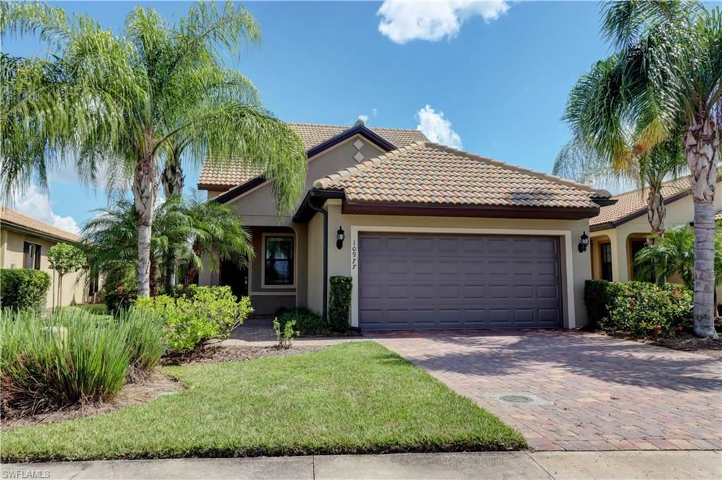 10977 Clarendon Street, Fort Myers, FL 33913 - #: 220055544