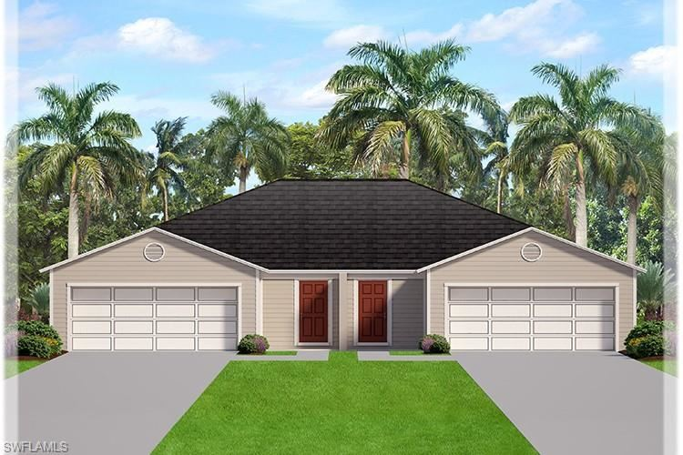 9164 Aegean Circle, Lehigh Acres, FL 33936 - #: 220044545