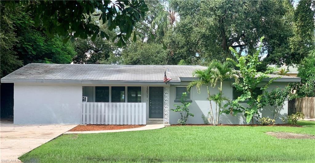 1271 Burtwood Drive, Fort Myers, FL 33901 - #: 221067546