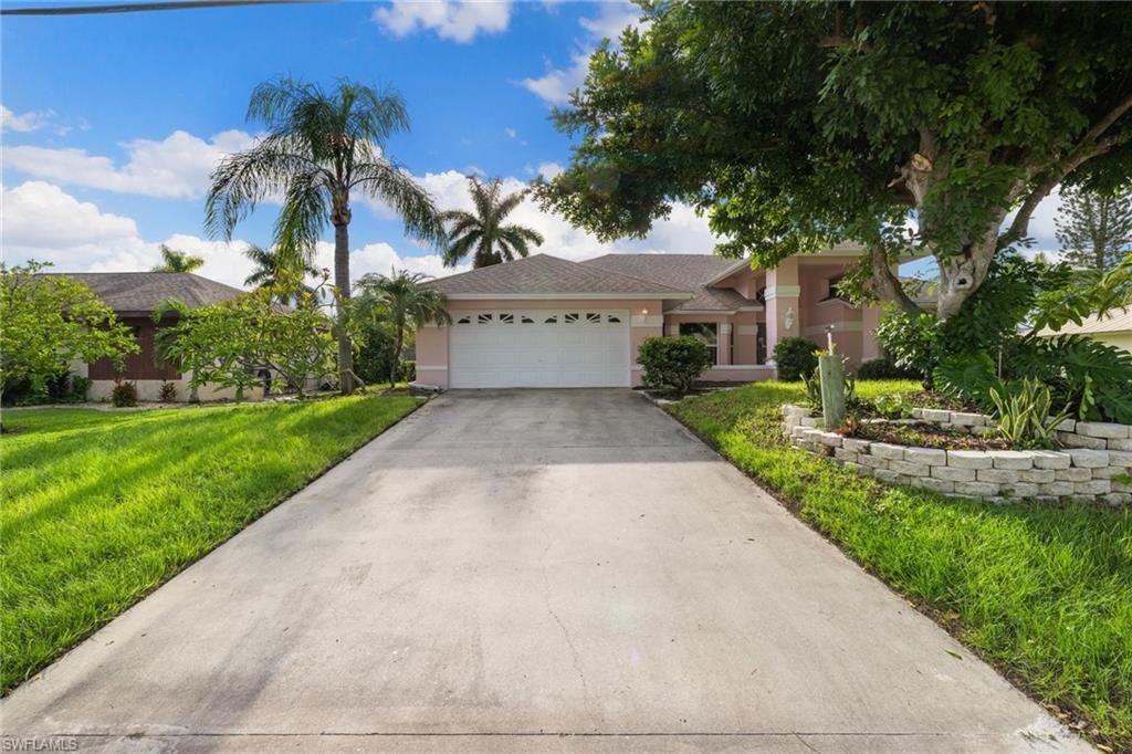 818 SE 21st Avenue, Cape Coral, FL 33990 - #: 221057547