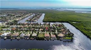 Photo of 2846 SW 50th TER, CAPE CORAL, FL 33914 (MLS # 219013548)