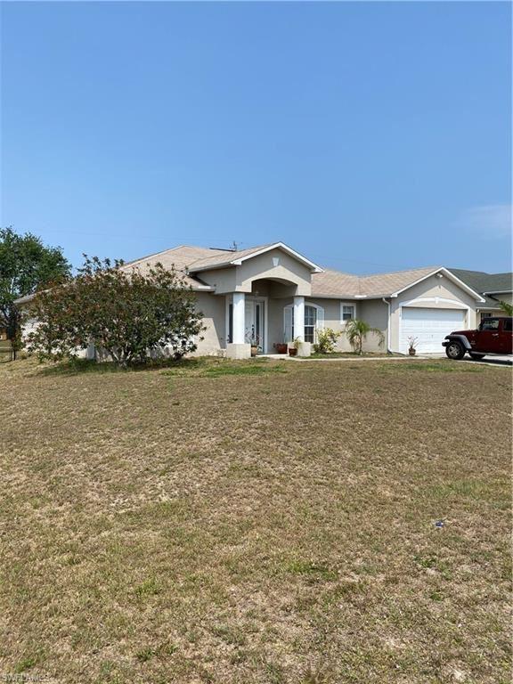 2008 NE 15th Avenue, Cape Coral, FL 33909 - #: 220025548
