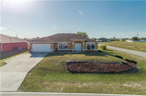 Photo of 1106 Nelson Road N, CAPE CORAL, FL 33993 (MLS # 220014549)