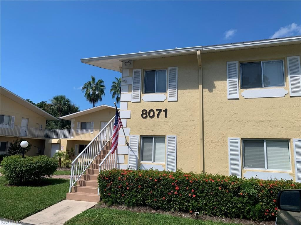 8071 Country Road #206, Fort Myers, FL 33919 - #: 220055549