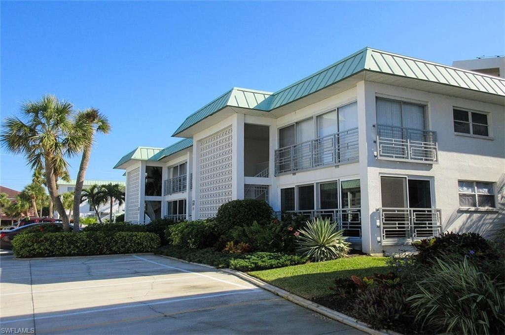 6500 Estero Boulevard #C117, Fort Myers Beach, FL 33931 - #: 221045549