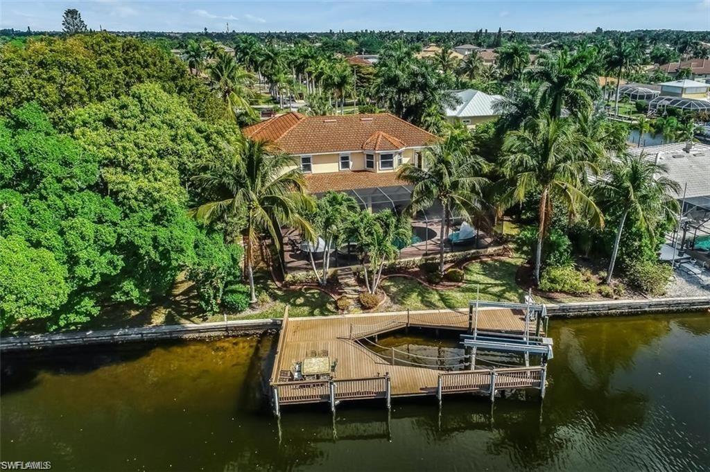 5628 Del Rio Court, Cape Coral, FL 33904 - #: 221015550