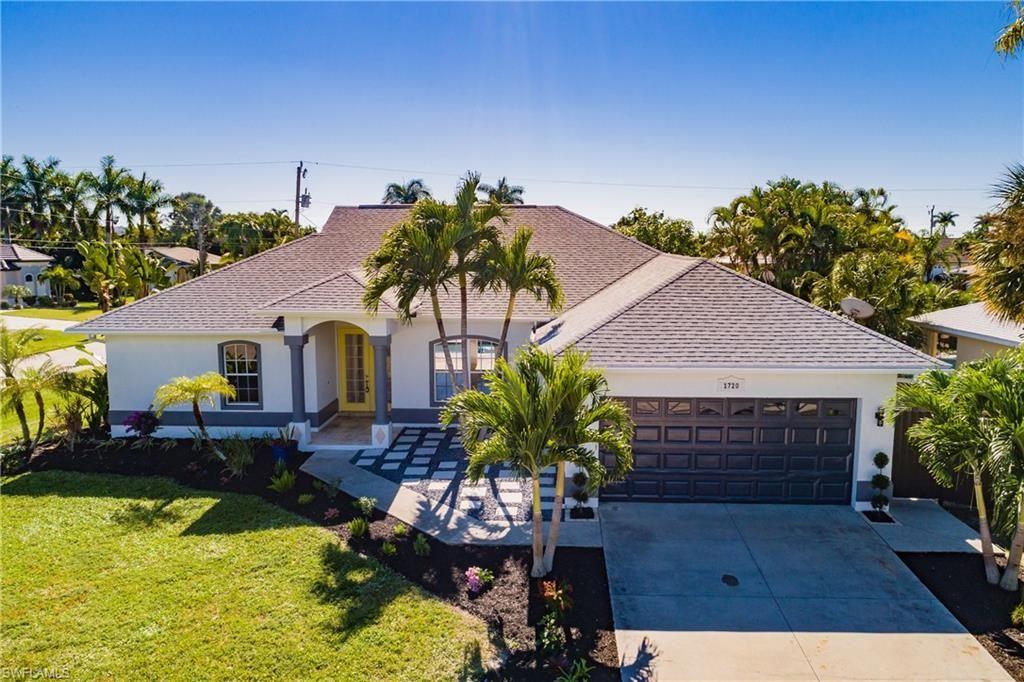 1720 SW 49th Lane, Cape Coral, FL 33914 - #: 221029550