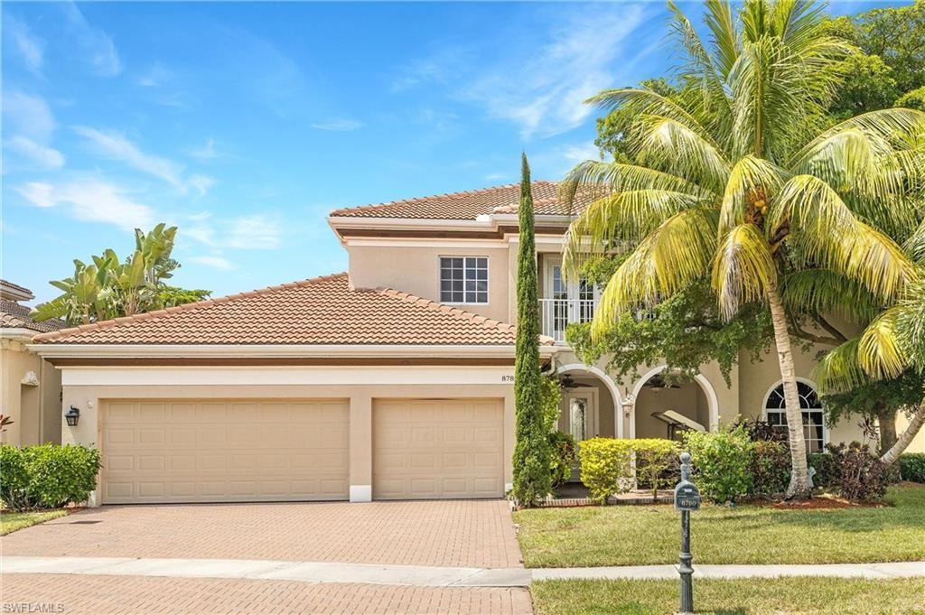 8780 Paseo de valencia Street, Fort Myers, FL 33908 - #: 221064550