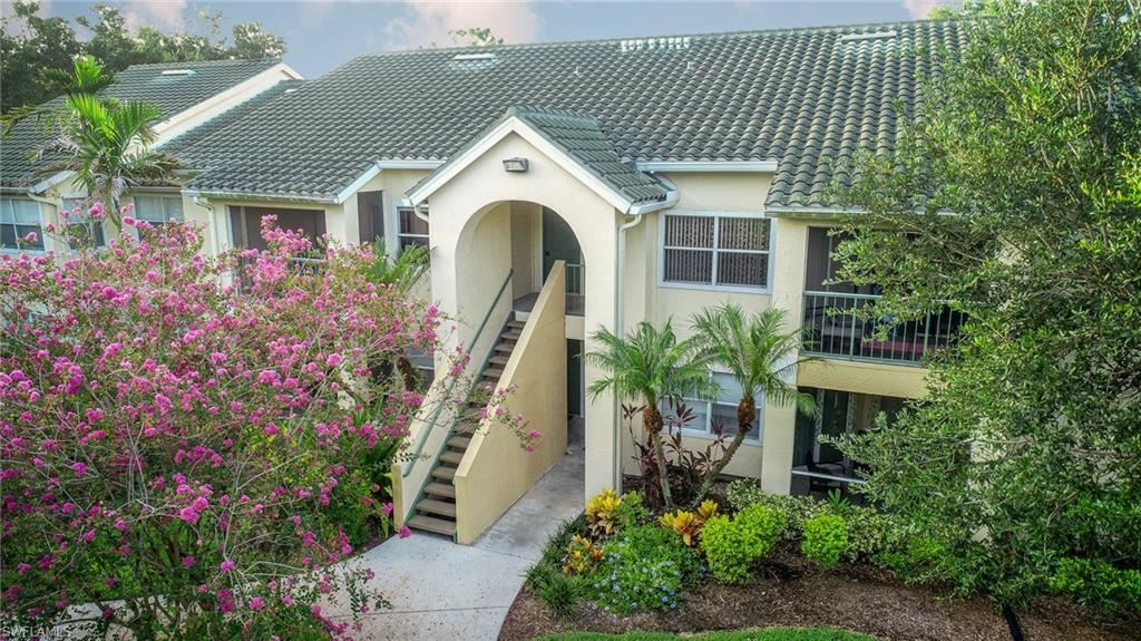 12610 Equestrian Circle #1612, Fort Myers, FL 33907 - #: 220050551