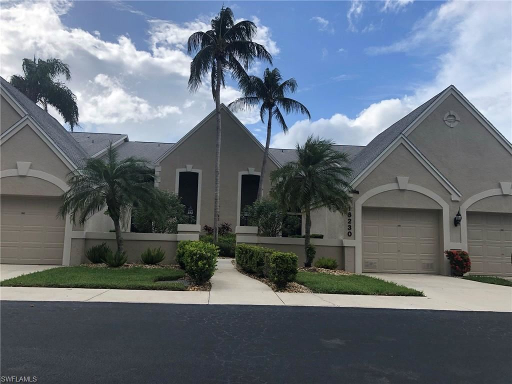 16230 Kelly Cove Drive #229, Fort Myers, FL 33908 - #: 220071551