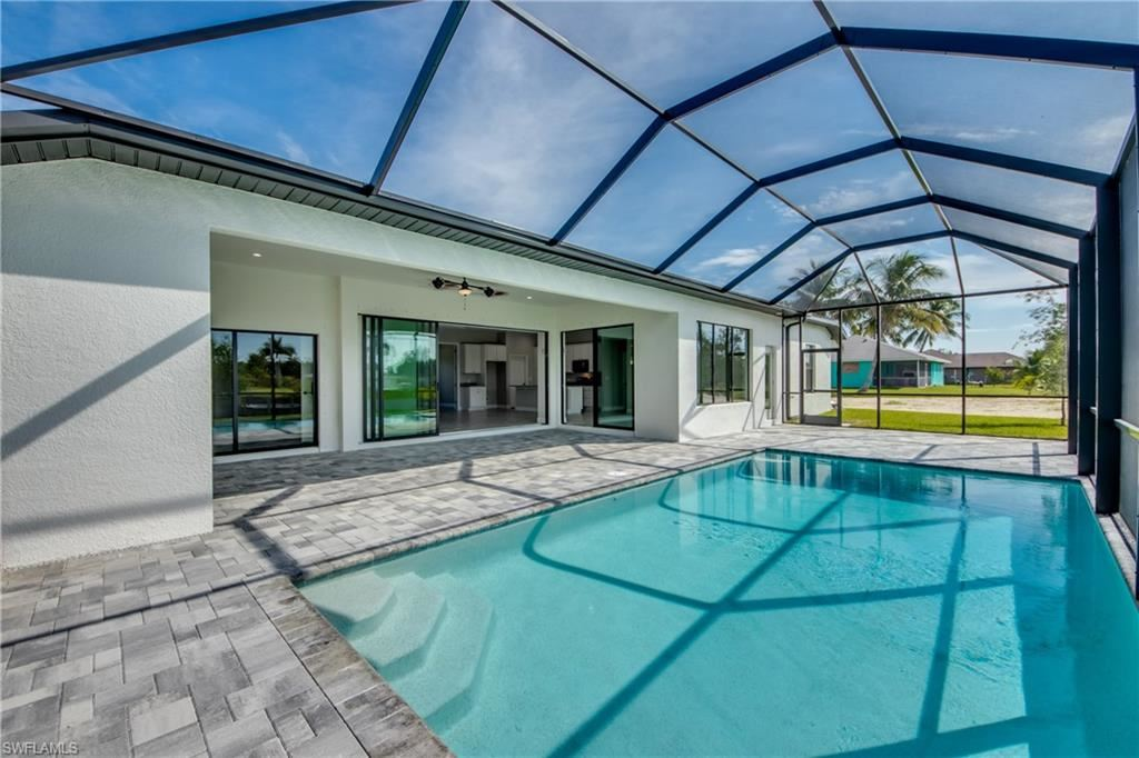 1241 NW 33rd Place, Cape Coral, FL 33993 - #: 221032552