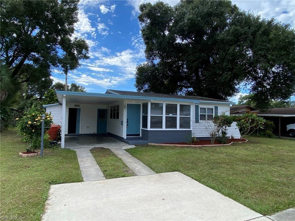 1806 Winkler Avenue, Fort Myers, FL 33901 - #: 221053552