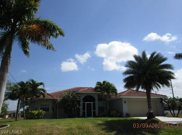 1743 NW 24th Place, Cape Coral, FL 33993 - #: 220018553