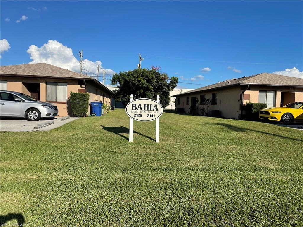 2141 SE 15th Place #108, Cape Coral, FL 33990 - #: 221072553
