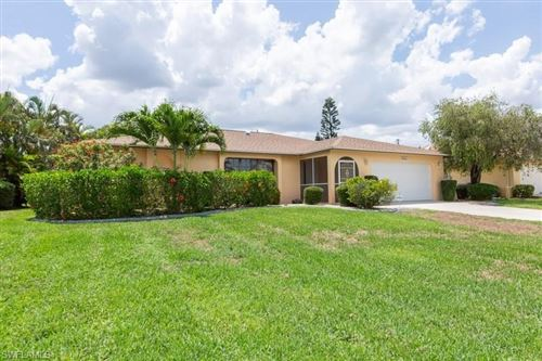 Photo of 912 SE 21st Place, CAPE CORAL, FL 33990 (MLS # 220033554)