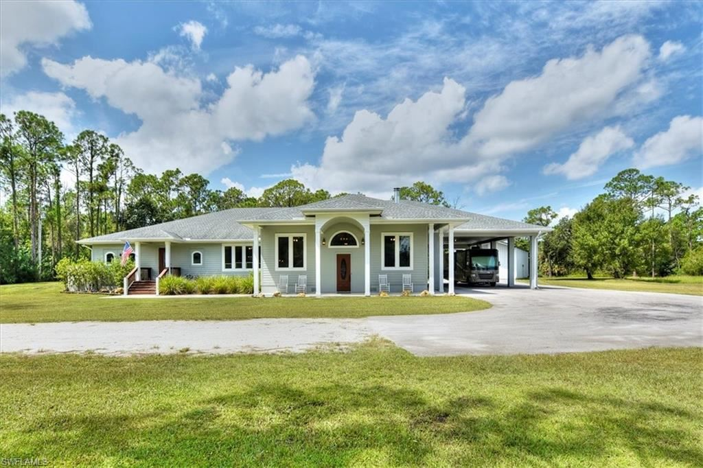 19441 Durrance Road, North Fort Myers, FL 33917 - #: 219070554