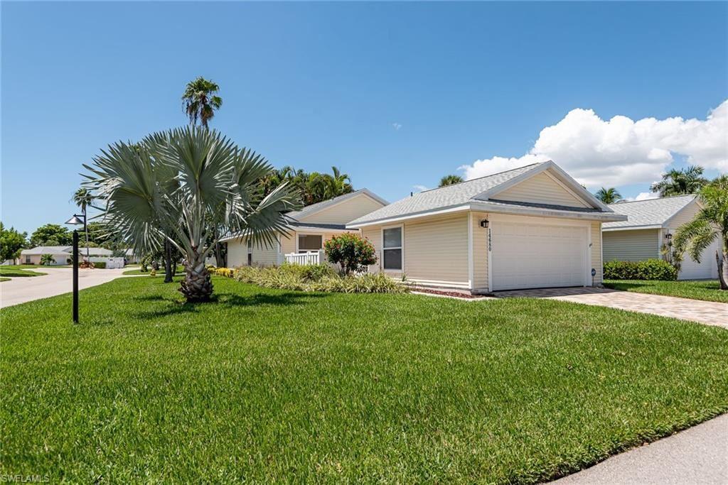 14680 Olde Millpond Court, Fort Myers, FL 33908 - #: 220055554
