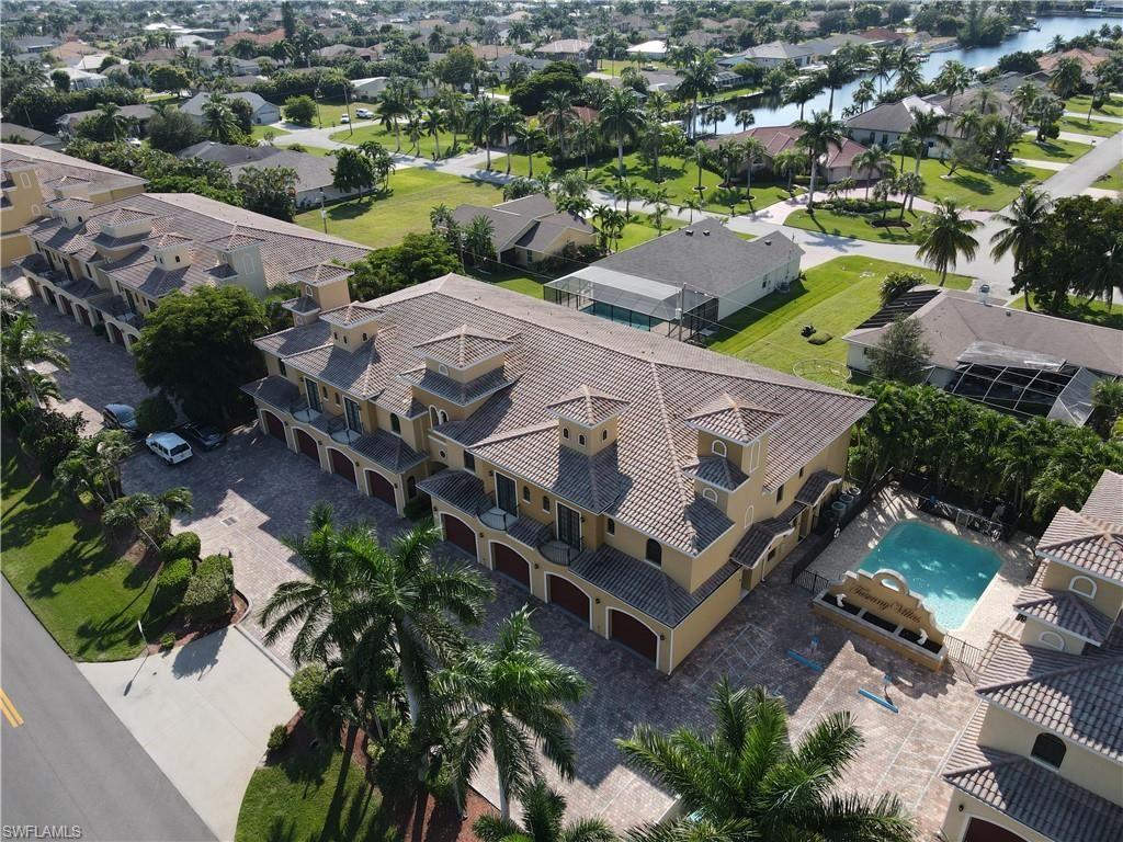 4910 SW 17th Place #5, Cape Coral, FL 33914 - #: 220066554