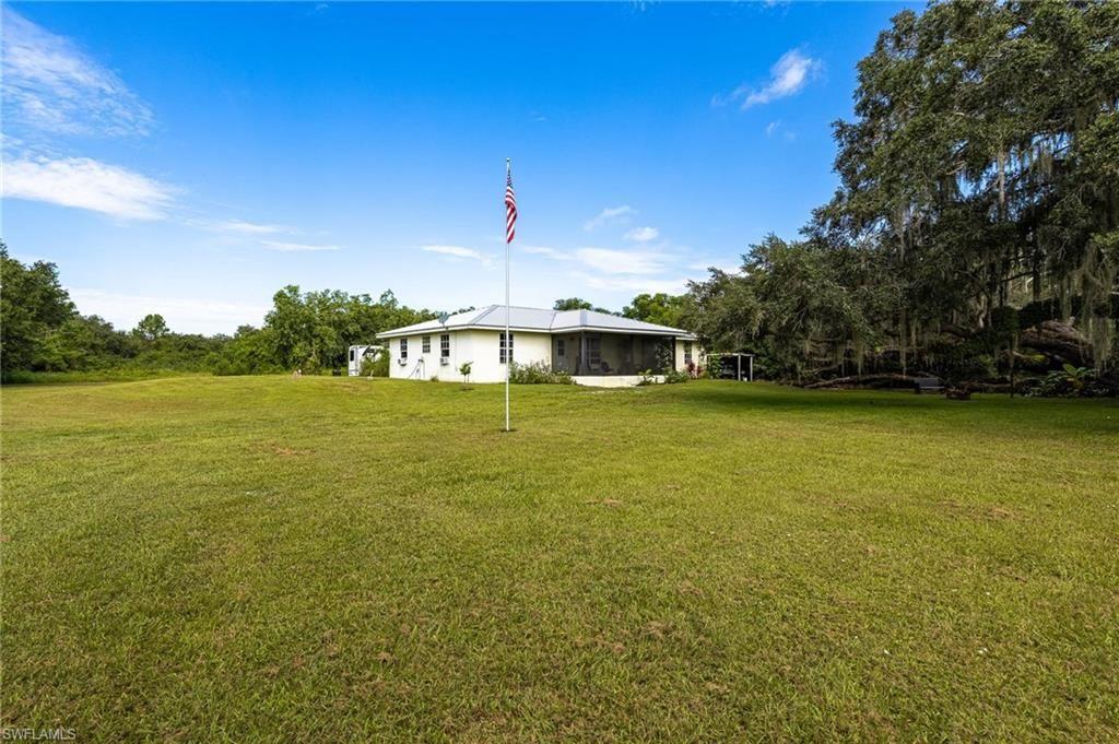 780 Norris Road, FORT DENAUD, FL 33935 - MLS#: 221065554