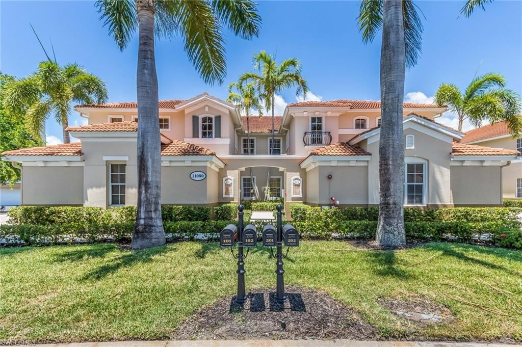 11080 Harbour Yacht Court #202, Fort Myers, FL 33908 - #: 220027555
