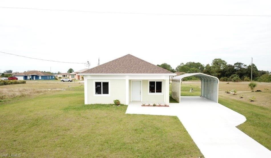 3410 22nd Street W, Lehigh Acres, FL 33971 - #: 221023555
