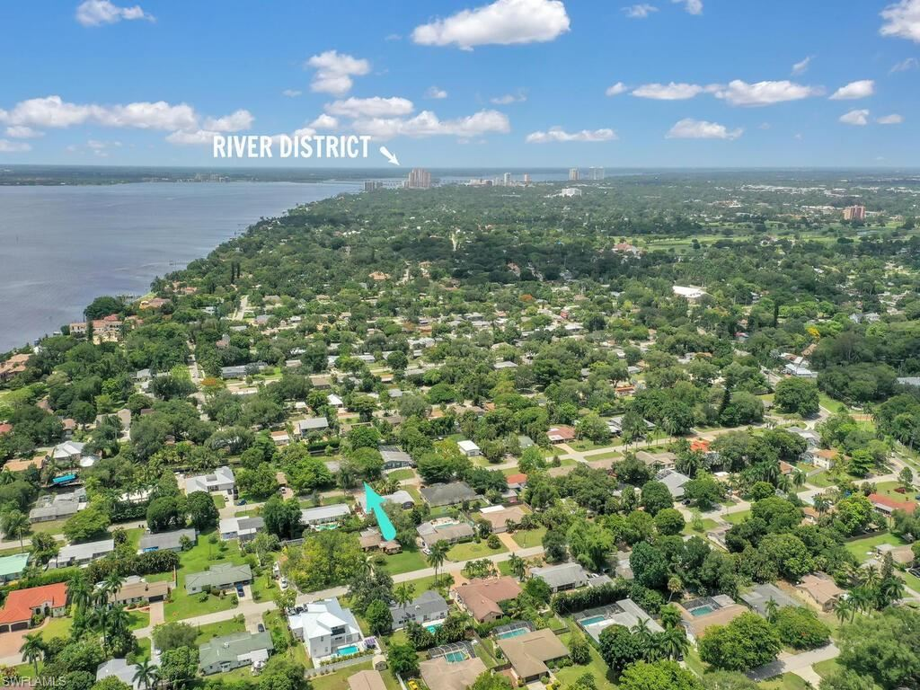 1259 Carlene Avenue, Fort Myers, FL 33901 - #: 221057555