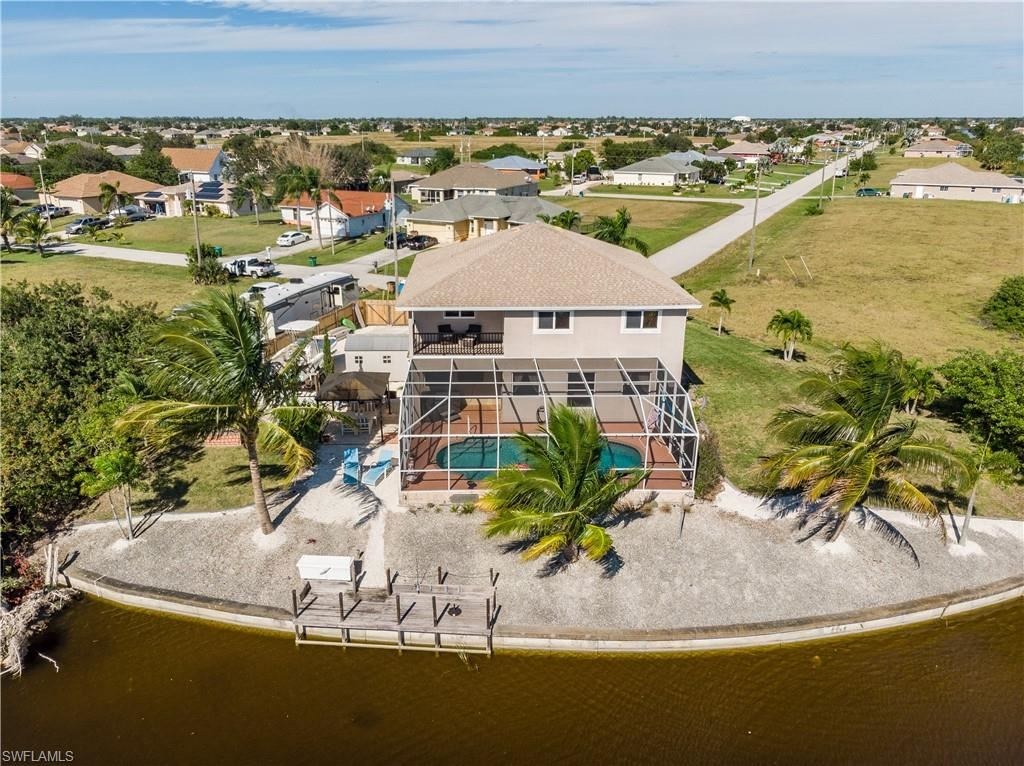920 NW 9th Street, Cape Coral, FL 33993 - #: 221002556