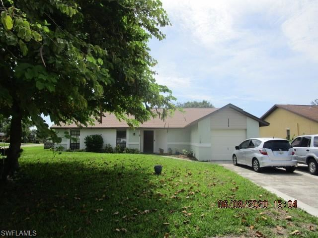 16263 Mirror Lake Drive, North Fort Myers, FL 33917 - #: 220036557