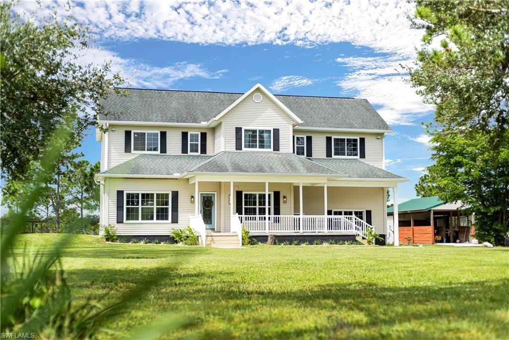18891 River Estates Lane, Alva, FL 33920 - #: 220064558