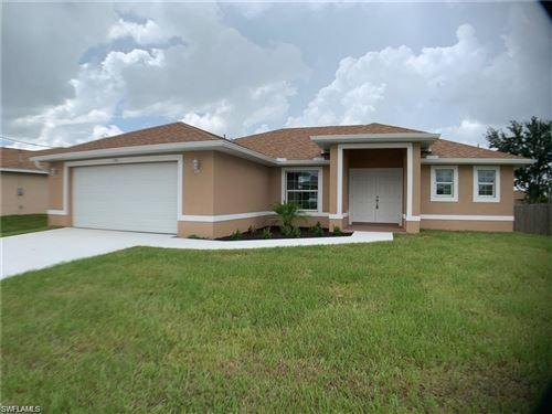 Photo of 1020 Prospect Avenue, LEHIGH ACRES, FL 33972 (MLS # 221029559)
