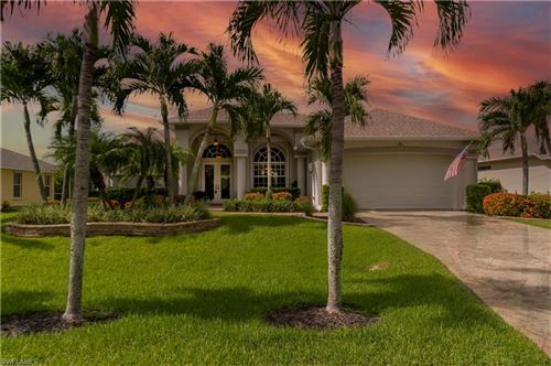 Photo of 2122 SW 52nd Street, CAPE CORAL, FL 33914 (MLS # 221054559)