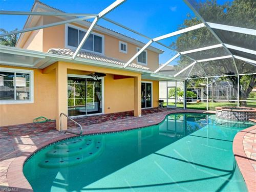 Photo of 7916 Summer Lake Court, FORT MYERS, FL 33907 (MLS # 220000560)