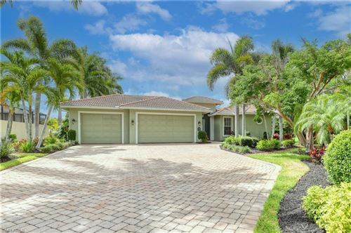 Photo of 4862 Conover Court, FORT MYERS, FL 33908 (MLS # 221041560)