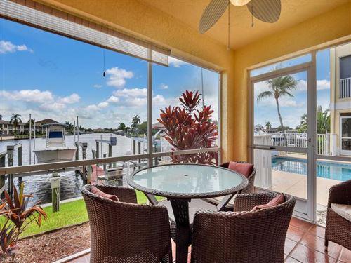 Photo of 4108 SE 18th Avenue #102, CAPE CORAL, FL 33904 (MLS # 220049561)