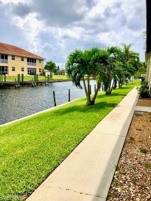 Photo of 713 SW 47th Terrace #101, CAPE CORAL, FL 33914 (MLS # 220043561)
