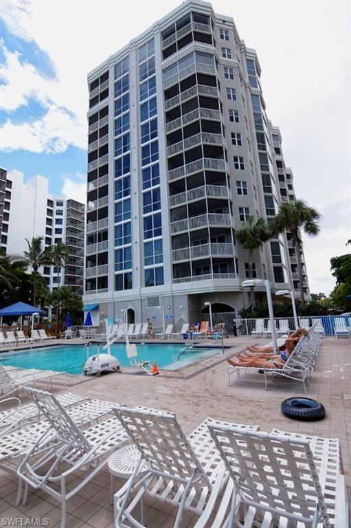 6620 Estero Boulevard #204, Fort Myers Beach, FL 33931 - #: 221054561