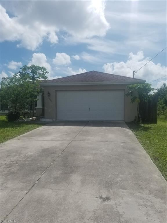 4003 23rd Street SW, Lehigh Acres, FL 33976 - #: 220064562