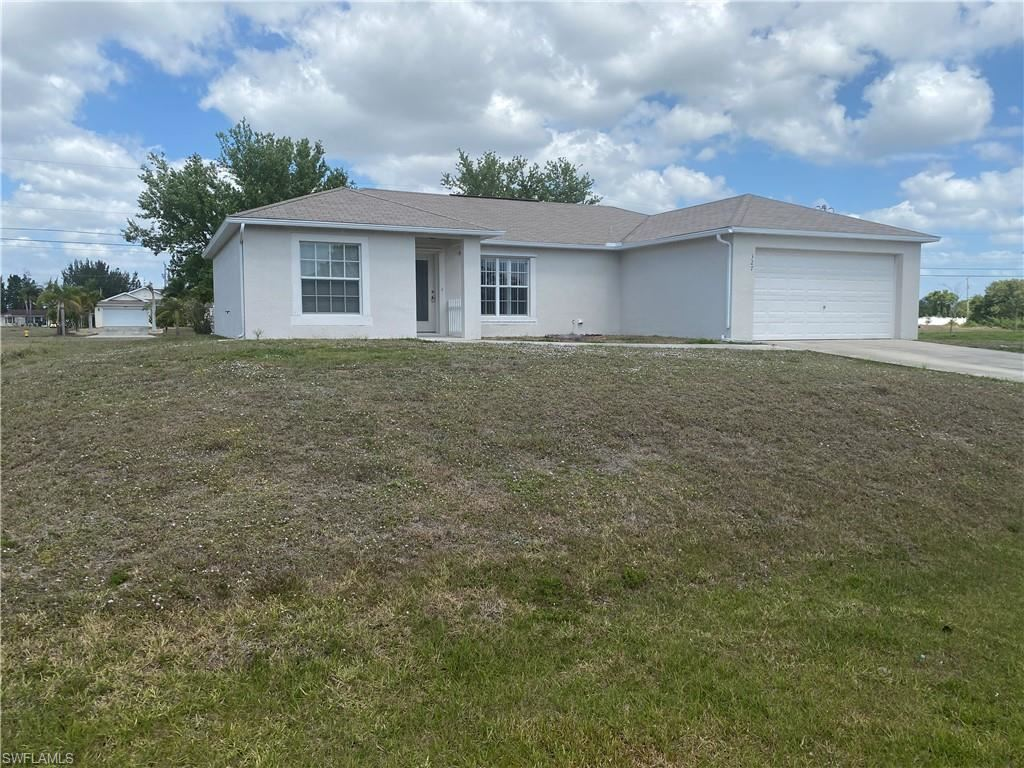 327 NE 7th Street, Cape Coral, FL 33909 - #: 221020562