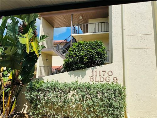 Photo of 11170 Caravel Circle #306, FORT MYERS, FL 33908 (MLS # 221036564)