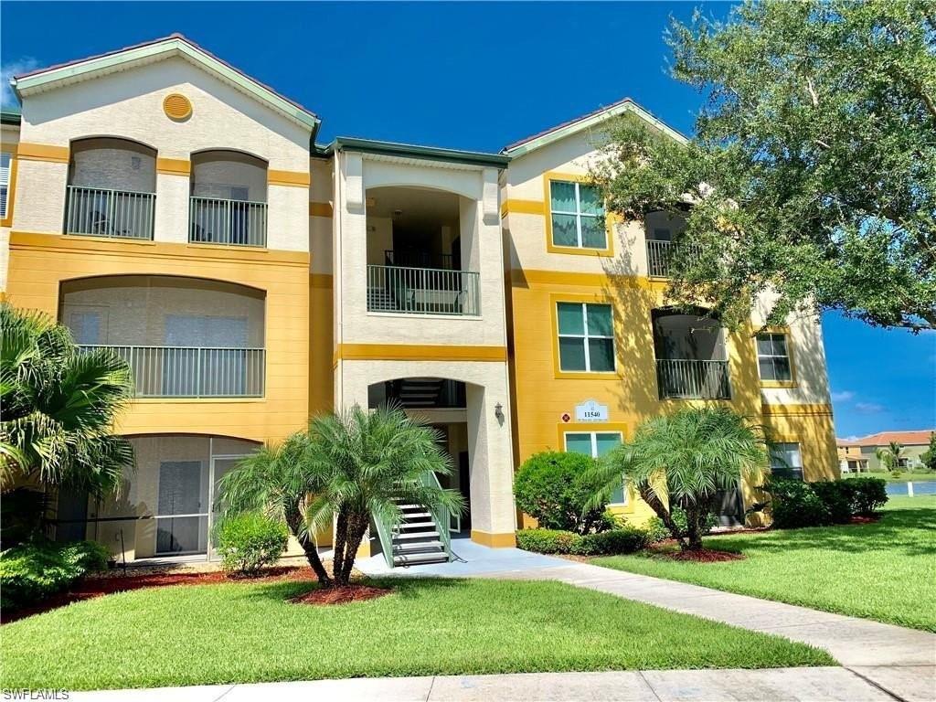 11530 Villa Grand #1121, Fort Myers, FL 33913 - #: 220064564