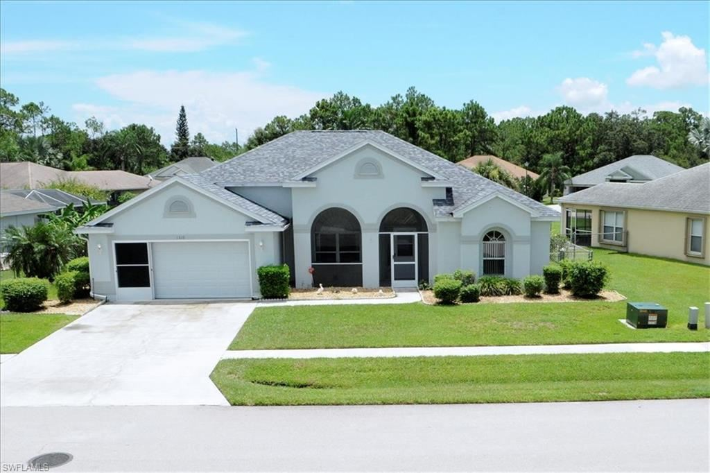 1510 Honor Court, Lehigh Acres, FL 33971 - #: 221054564