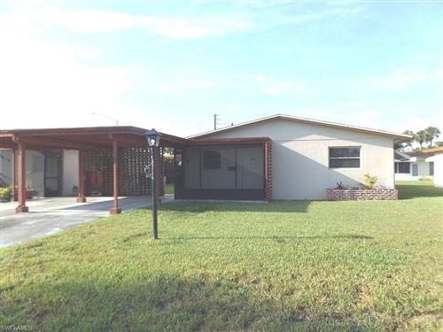 Photo of 2202 Croton Court, LEHIGH ACRES, FL 33936 (MLS # 220043565)