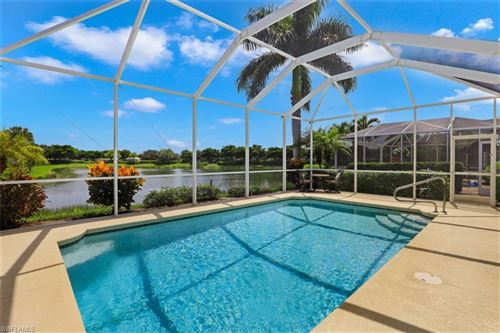 Photo of 2620 Astwood Court, CAPE CORAL, FL 33991 (MLS # 220048565)