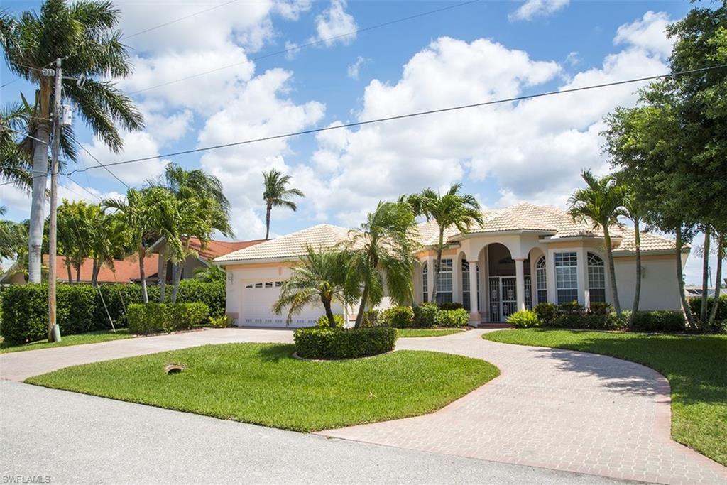 4531 SW 2nd Avenue, Cape Coral, FL 33914 - #: 220042565