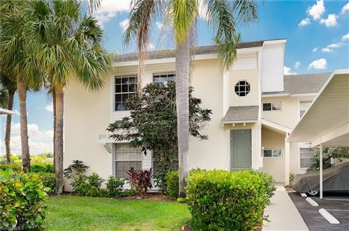 Photo of 14987 Rivers Edge Court #137, FORT MYERS, FL 33908 (MLS # 221040566)