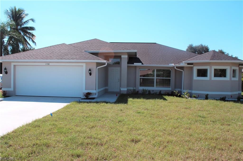 1728 SE 13th Terrace, Cape Coral, FL 33990 - #: 220060566