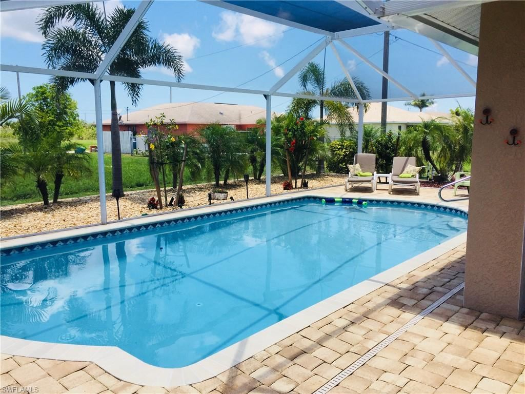 1130 NW 8th Place, Cape Coral, FL 33993 - #: 220061566